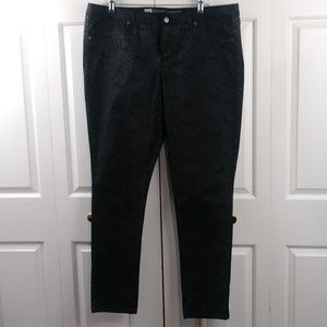 Mossimo Denim Leggings